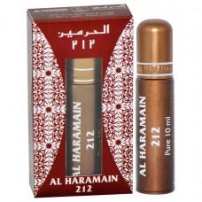 Миск духи Al Haramain 212 / Аль Харамейн 212 10 мл