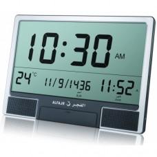 Настенные мусульманские часы alfajr / альфаджр CJ-07