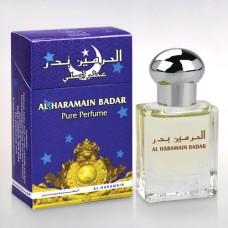 Миск духи Al Haramain Badar / Аль Харамейн Бадар 15 мл
