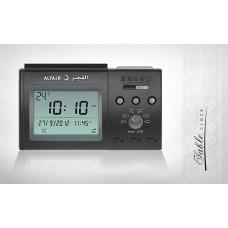 Настольные мусульманские часы alfajr / альфаджр CT-01