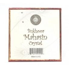 Благовоние бахур Ard Al Zaafaran Mahasin Crystal / Ард аль Заафаран Махасин Кристал 40 грамм